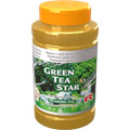 GREEN TEA STAR
